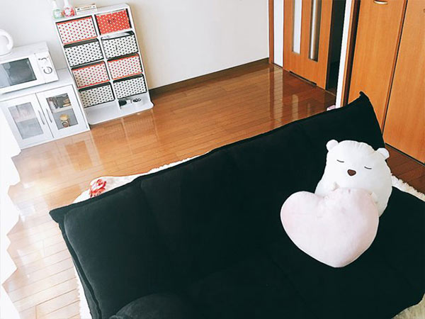 京都府四条烏山3号店